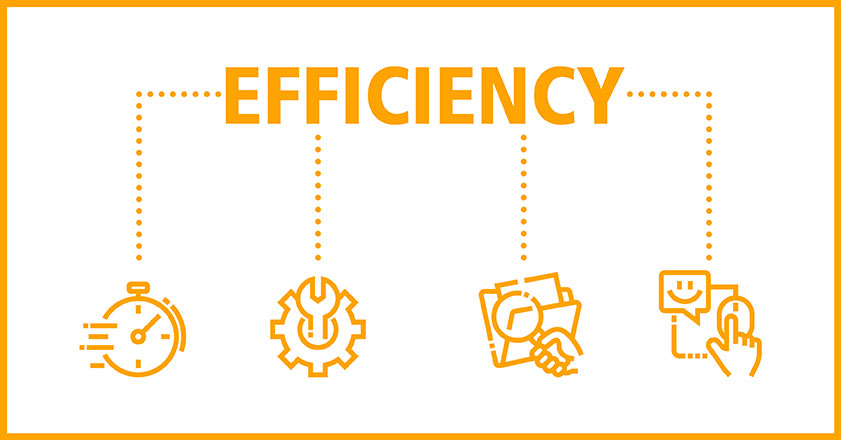 Production efficiency: optimising space, time and staff management with Modula automated warehouses
